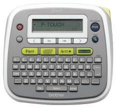 ขาย Brother เครื่องพิมพ์ฉลาก Pt D200 Brother เป็นต้นฉบับ