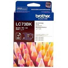 ขาย Brother Ink Lc73 Black J430W J625Dw J825Dw Brother ใน นครราชสีมา