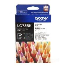 ทบทวน Brother Lc 73 Black Brother