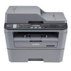 ขาย Brother Mfc L2700D Multifunction Led Printer ถูก Thailand