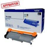 ซื้อ Brother Tn 2380 ใช้กับเครื่องรุ่น Hl L2360 Hl L2365 Mfc L2700D Mfc L2700Dw หมึกแท้ รับประกันศูนย์ ใหม่