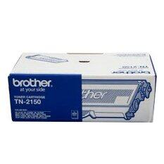 ราคา Brother Toner รุ่น Tn 2150 Black ใหม่ ถูก