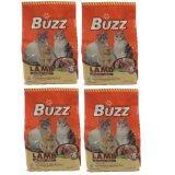 ขาย Buzz *d*lt Cat Lamb อาหารแมวโต รสแกะ 1 2Kg 4 Units Buzz ถูก