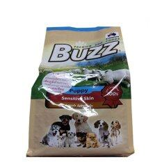 ซื้อ Buzz Puppy Lamb Large Kibble ลูกสุนัข เนื้อแกะ เม็ดใหญ่ 1 2 กก ออนไลน์ Thailand