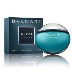 ทบทวน ที่สุด Bvlgari Aqua Pour Homme For Man Edt 100Ml
