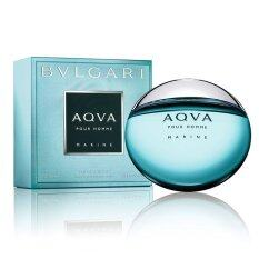 ราคา Bvlgari Aqva Pour Homme Marine For Man Edt 100 Ml ออนไลน์ Thailand