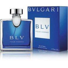 ราคา Bvlgari Blv Pour Homme For Men 100Ml ขนาดปกติ Edt Bvlgari Thailand