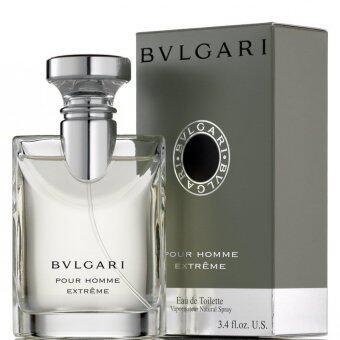 Bvlgari Extreme pour Homme 100ml( พร้อมกล่อง )