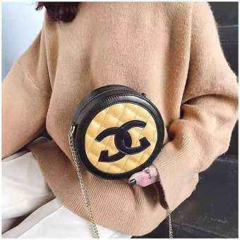miss bag fashion กระเป๋าถือพร้อมสายสะพาย NO.CC-