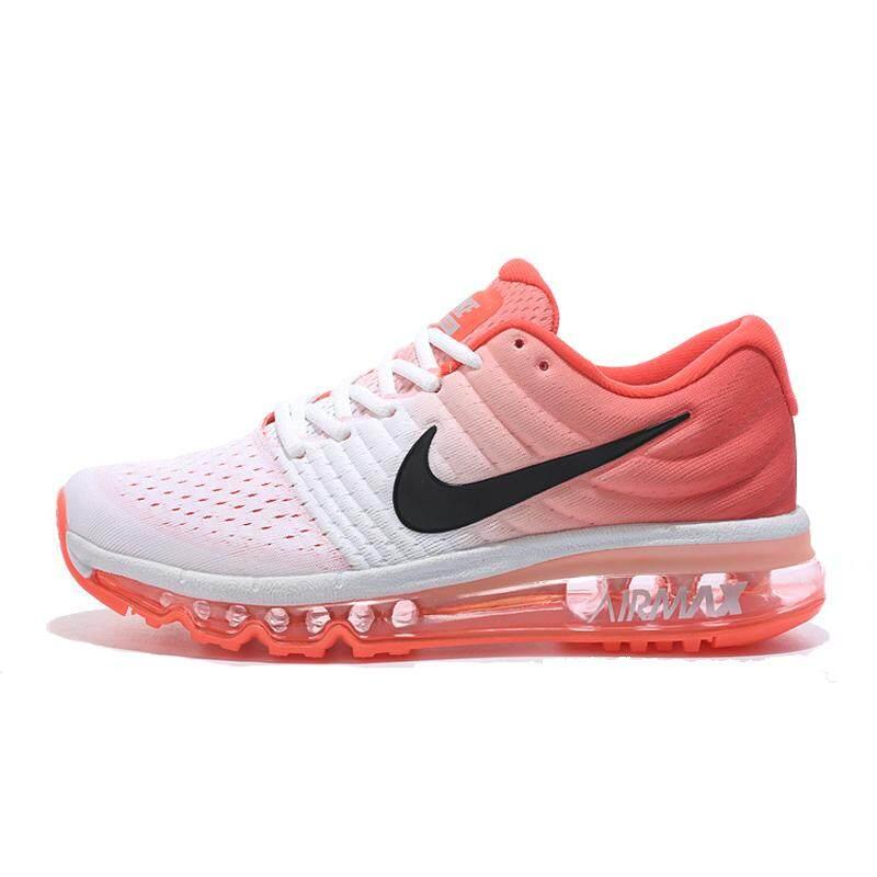 Nike Air Max 2017 women's Running scarpa women Outdoor Sports Sneakers scarpa