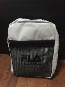 FLA กระเป๋า Mini Shoulder Heritage Bag-