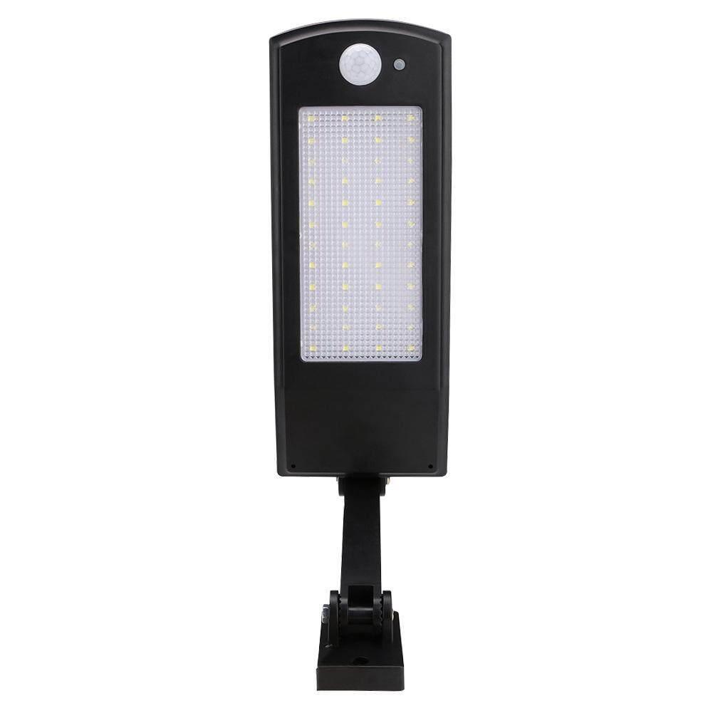 Bảng giá Đèn LED Năng Lượng Mặt Trời Ngoài Trời Chống Nước Chiếu Sáng Cho Sân Vườn Tường 48 LED Đèn Năng Lượng Mặt Trời