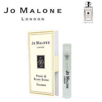 Jomalone PEONY & BLUSH SUEDE น้ำหอมผู้หญิง