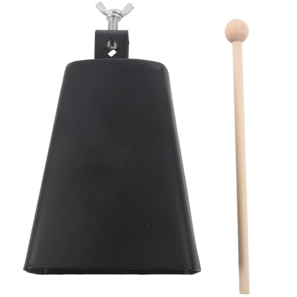 Cowbell Cattlebell Cowbell Personalized Cow Bell Drums Percussion Instruments