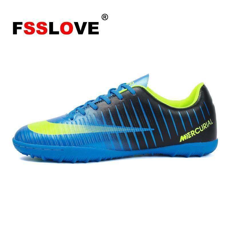(TF Size 33-44) รองเท้าฟุตซอล CR7 รองเท้ารองเท้าฟุตซอล footba-รองเท้าผ้าใบ-รองเท้าวิ่ง-รองเท้าฟุตบอล-รองเท้าผ้าใบ-รองเท้าผ้าใบ N IKE