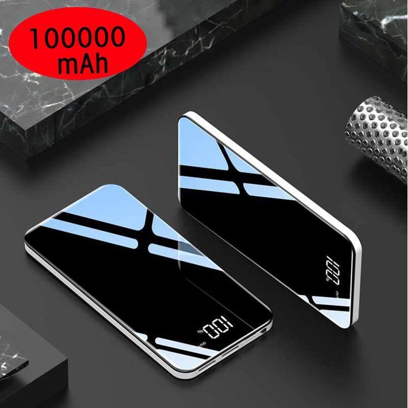 30000 mAh Power Bank ของแท้ 100% 2 Port รุ่น Notebook