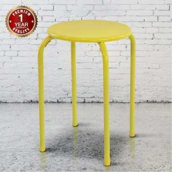 U-RO DECOR รุ่น LEMON (เลม่อน) เก้าอี้ เหล็ก สตูล เหล็ก chair stool-