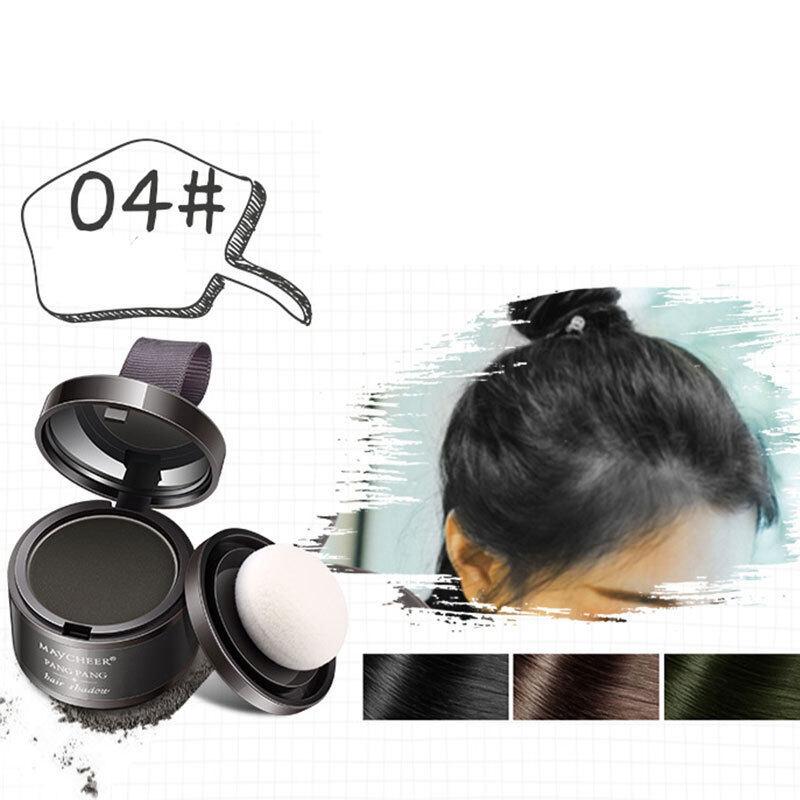 Phấn che cho cắt tỉa tóc và làm đầy chân tóc trán tốt nhất