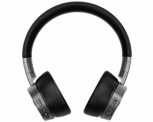 หูฟัง LENOVO GS-7127 ThinkPad X1 Active Noise Cancellation Headphones ประกันศูนย์ 1 ปี (Uboncomputer)