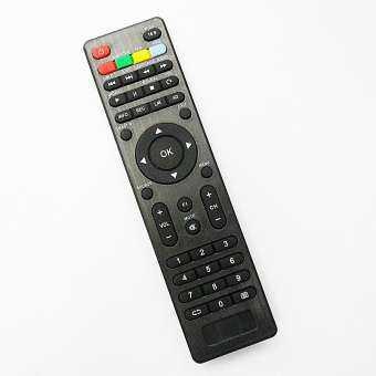 รีโมทใช้กับอัลฟ่า แอลอีดี ทีวี รุ่น LWD-325T2 * คลิกดูรูปสินค้าทุกรูปและอ่านรายละเอียดก่อนสั่งซื้อ *, Remote for ALPHA LED TV (สีดำ)