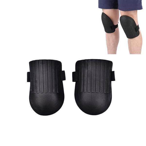 WUJI 1 Pair Soft Foam Knee Pads Protectors Cushion Sport Work Guard Gardening Builder