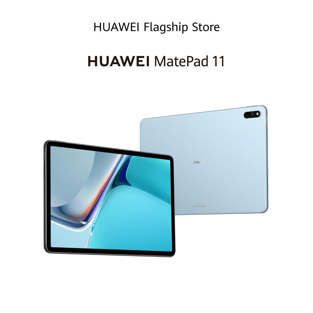 HUAWEI MatePad 11 Wi-Fi (2021)