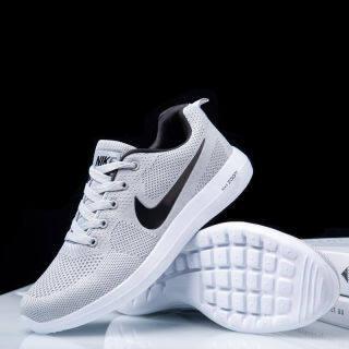 Mùa xuân và mùa hè năm 2021 giày nam giày thể thao xu hướng thể thao nam và nữ giày chạy bộ giải trí mùa xuân giày lưới thoáng khí nam thumbnail