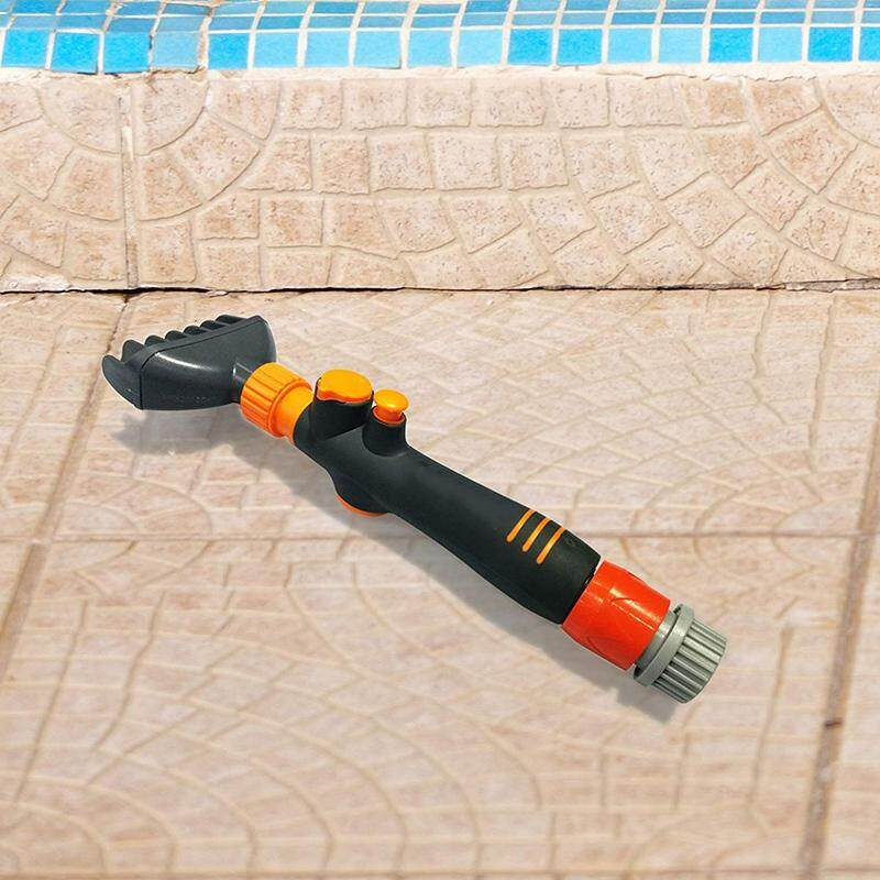 Filter Jet Cleaner Pool Dirt Filter Wand Cartridge Removes Debris Dirt Handheld Cleaners Cleaning Brush for Pool Tub Spa Water