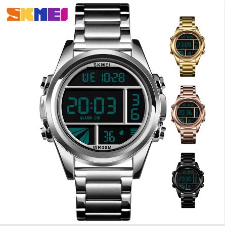 Skmei 1448 Fashion Sport Watch ของแท้ 100% ส่งในไทยไวแน่นอน นาฬิกาข้อมือผู้หญิงผู้ชาย สไตล์ Casual Bussiness Watch แฟชั่น จับเวลา ตั้งปลุกได้ ไฟ Led ส่องสว่าง Sk-1448.