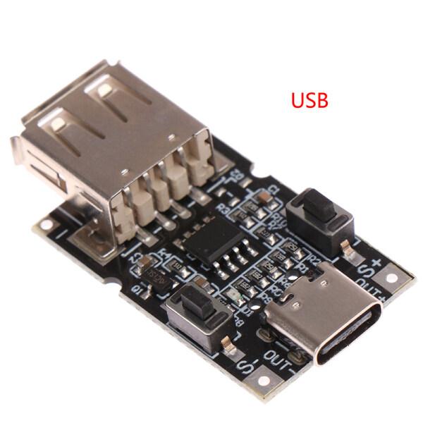 100W 5A USB Type-C PD Decoy Trigger Board 5-20V Output QC2.0/3.0 Trigger Adapter