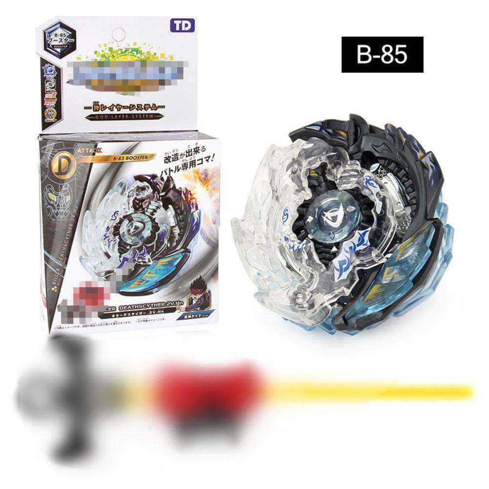 Describing  Alloy Assembling Gyroscopic Toy