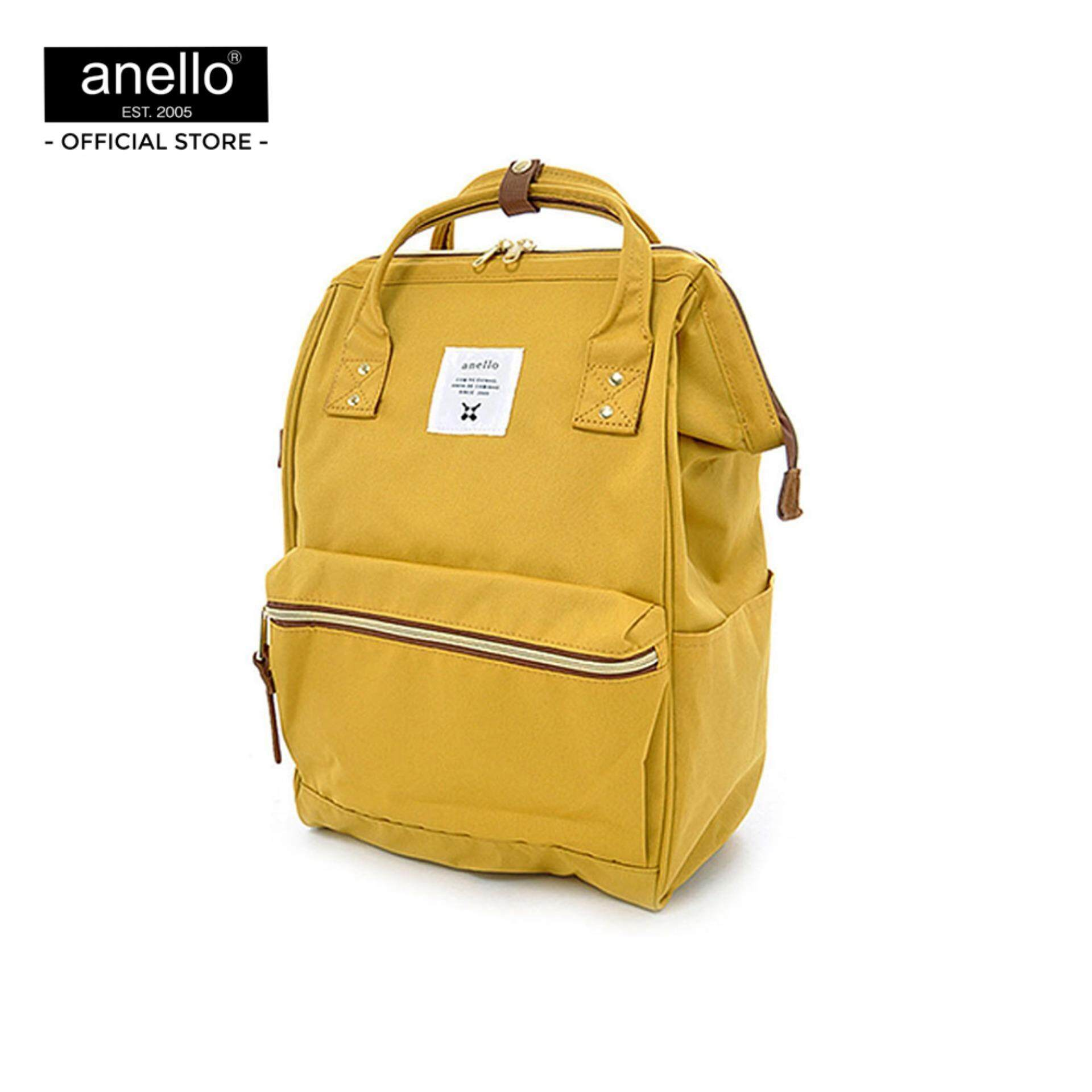 anello กระเป๋า เป้ REG Backpack_AT-B0193A