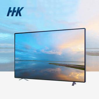HHK088 ทีวีราคาถูกๆ  โทรทัศน์หน้าจอ LED 720P HD 720P HD TV 32 inch 720P LED TV High Definition(74cm*45cm*8cm)