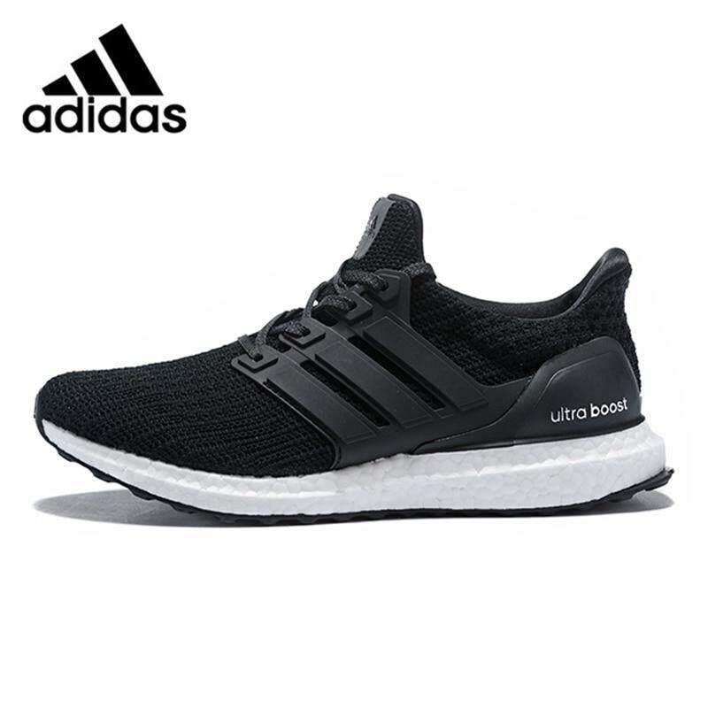 Adidas Ultra Boost 4.0 Ub 4.0 Popcorn Mens Running Shoes Mesh Breathable Lightweight Sports Sneakers Ultraboost 4.0 รองเท้าวิ่งadidasผู้ชาย อาดิดาส รองเท้าผ้าใบ.