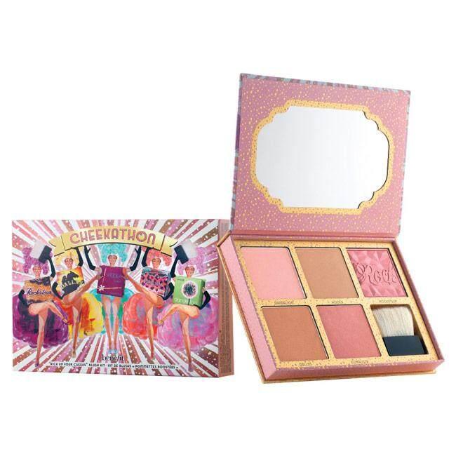 Benefit Cheek blush kit