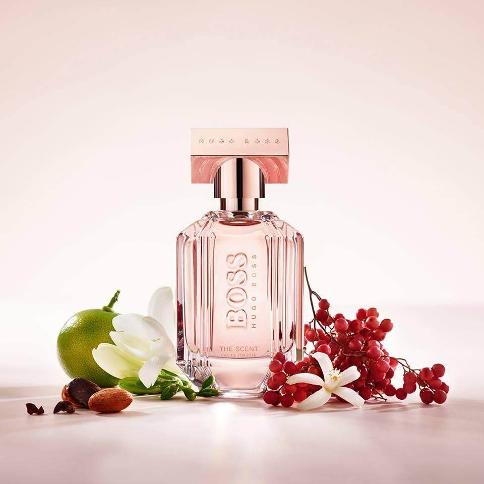 Hugo Boss Boss The Scent For Her Edp 100 Ml Page 2 Daftar Update