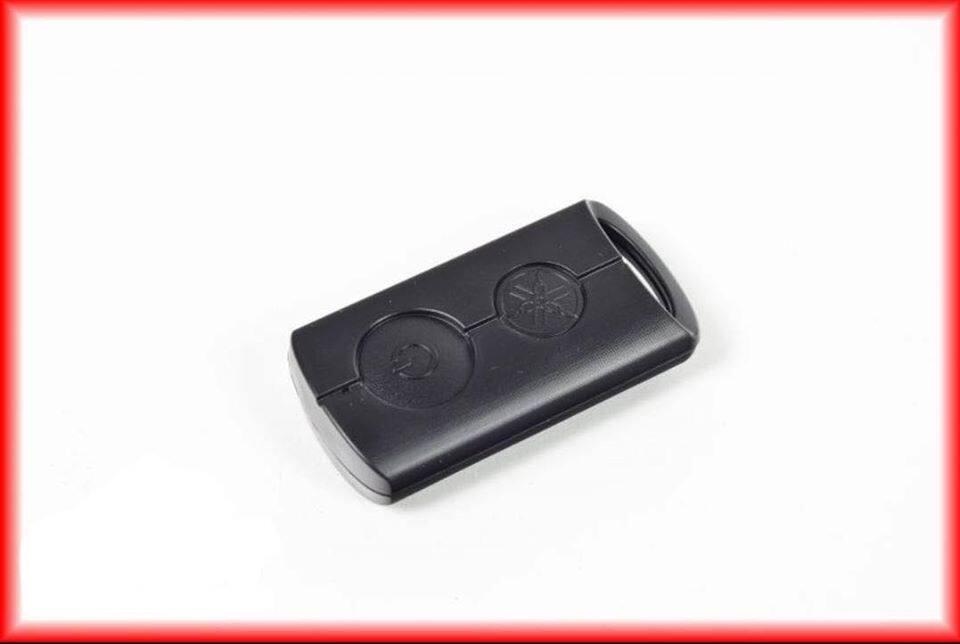 Yamaha Xmax Qbix Aerox Nmax Grandfilano Hybrid Lexi รีโมท ของแท้ 100% (74-H6261-02) จากร้าน RFRS