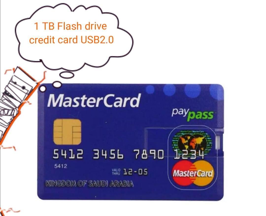 ⭐⭐⭐⭐⭐flash Drive Card 1tb Usb2.0 Hi-Speed.