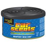 ขาย ซื้อ California Scents Car Perfume น้ำหอมติดรถยนต์ กลิ่นนิวพอร์ท นิวคาร์ 1 กระปุก