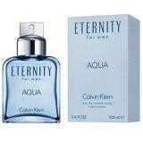 ขาย ซื้อ Calvin Klein Eternity Aqua For Men 100 Ml พร้อมกล่อง