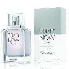 ซื้อ Calvin Klein Eternity Now For Men ถูก ใน กรุงเทพมหานคร