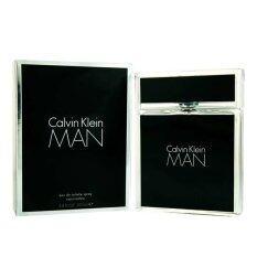 ซื้อ Calvin Klein Man Edt 100 Ml ไทย