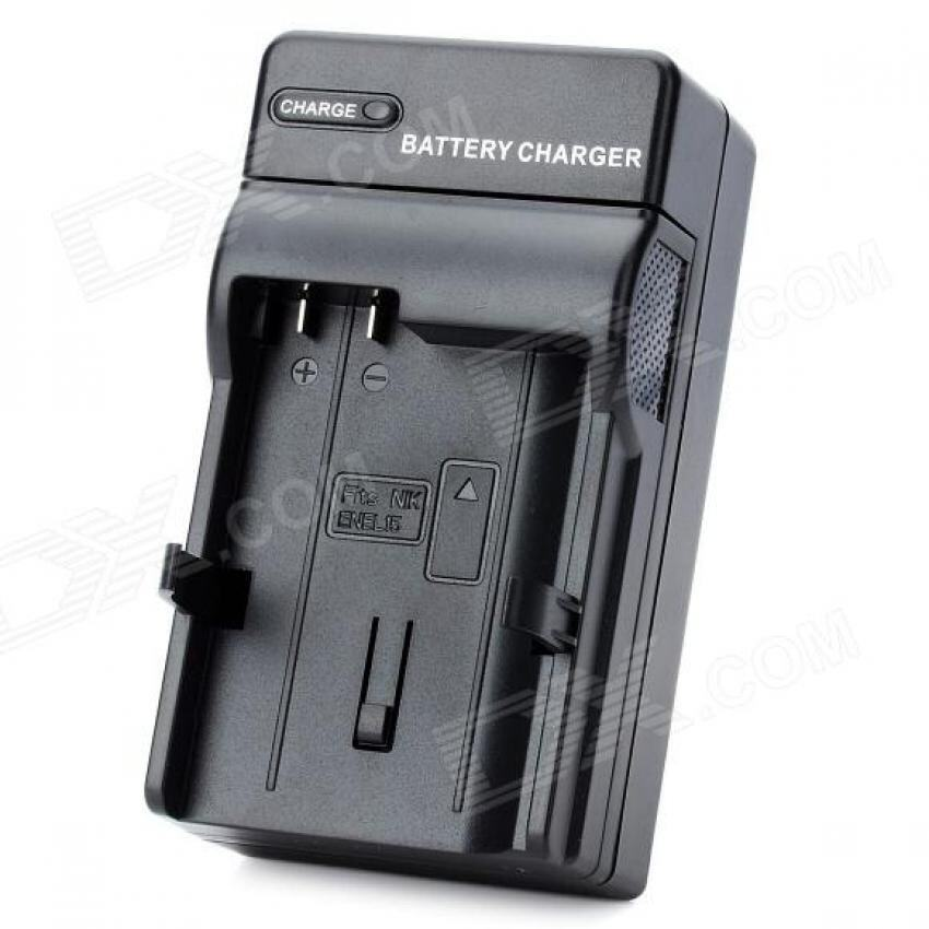 Camera Charger Charger for Nikon EN-EL19 CoolPix S2500 S4150 S2600 S100