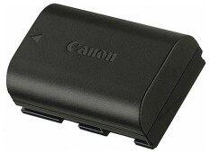 Canon Battery LP-E6N for EOS 60D 70D 7D 7Dll 6D 5Dll 5Dlll 5DS R (Black)