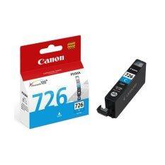ขาย ซื้อ Canon Cli 726C Ink Cartridge Cyan ไทย