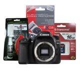 ขาย Canon Eos 80D Body ประกันร้าน Ec Mall 1ปี Transcend Sd 16Gb Class10 ฟิล์มกันรอย ชุดทำความสะอาด Canon เป็นต้นฉบับ
