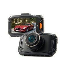 Car Camcorder Ambarella A7 กล้องติดหน้ารถยนต์ รุ่น G90 HDR (Black)
