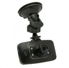 Car Camcorder กล้องติดรถยนต์ DVR Full HD รุ่น GS8000L (สีดำ)