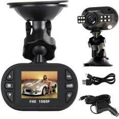 โปรโมชั่น Carcam กล้องติดรถยนต์ รุ่น Dvr C600 ใน Thailand