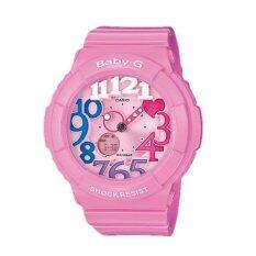 ขาย Casio Baby G Bga 131 4B3 Pink ถูก ใน Thailand